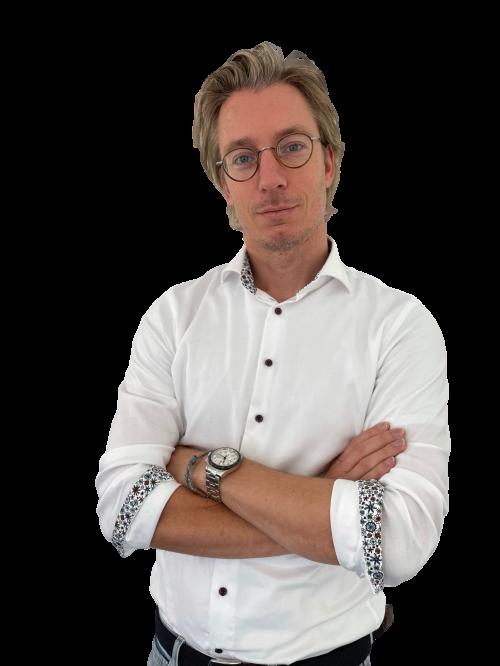 Raphael Rinkin : Managing Partner